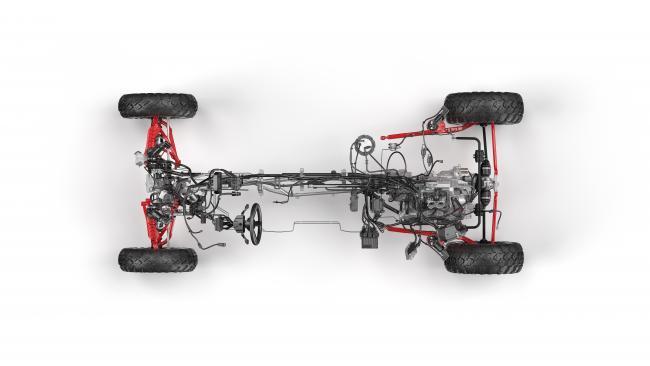 21 Honda Talon 1000X 4 FLV drivetrain utv underground