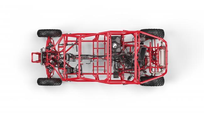 21 Honda Talon 1000X 4 FLV naked. utv undergroundjpg