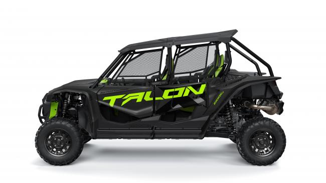 21 Honda Talon 1000X 4 LHP. utv undergroundjpg 1
