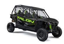 21 Honda Talon 1000X 4 RF3Q utv underground
