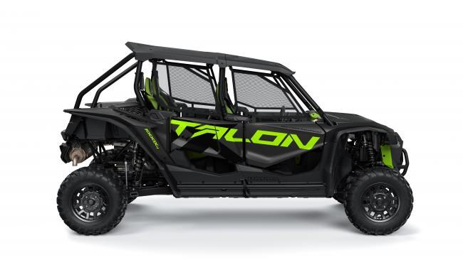 21 Honda Talon 1000X 4 RHP. utv undergroundjpg