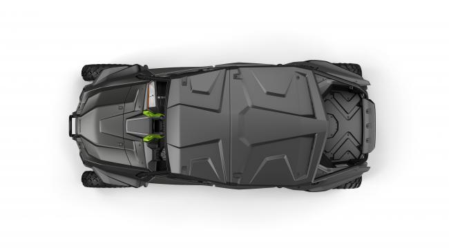 21 Honda Talon 1000X 4 top utv underground 1