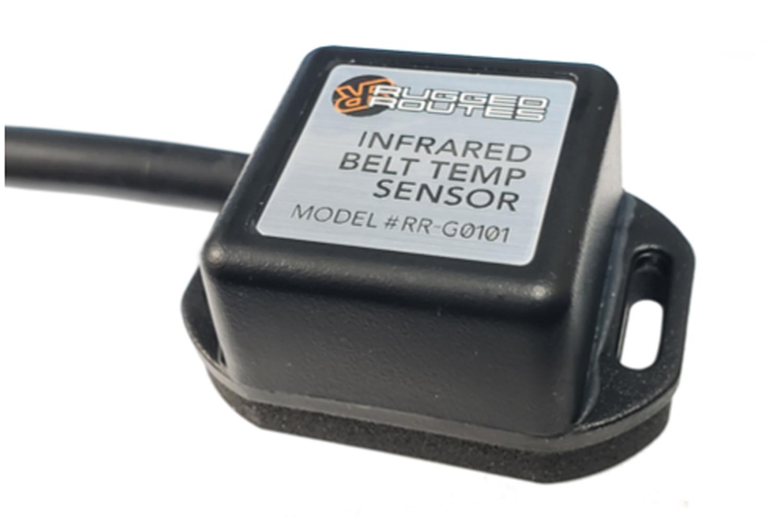 rugged routes sensor