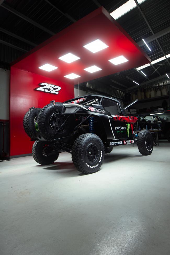 2020 Pirron Motorsports FV