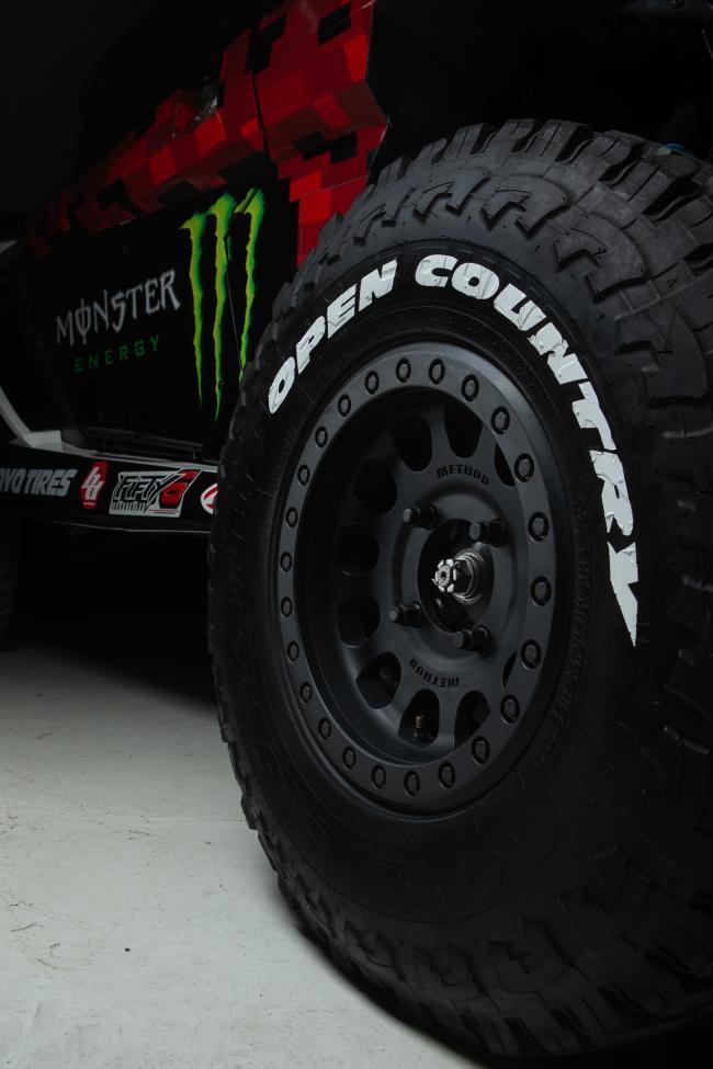 2020 Pirron Motorsports FV 12