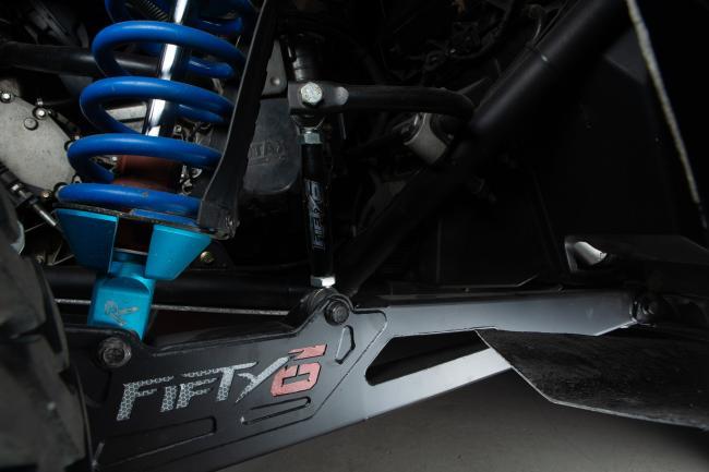 2020 Pirron Motorsports FV 13