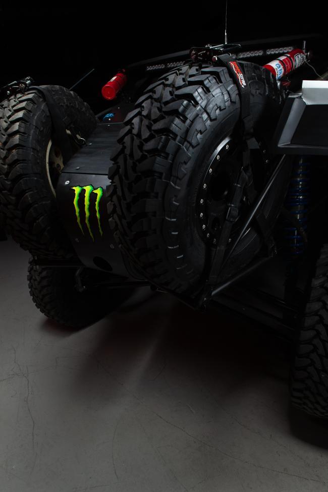 2020 Pirron Motorsports FV 15