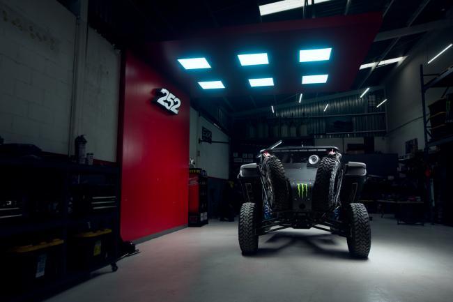 2020 Pirron Motorsports FV 2