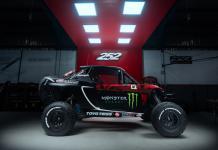 2020 Pirron Motorsports FV 3