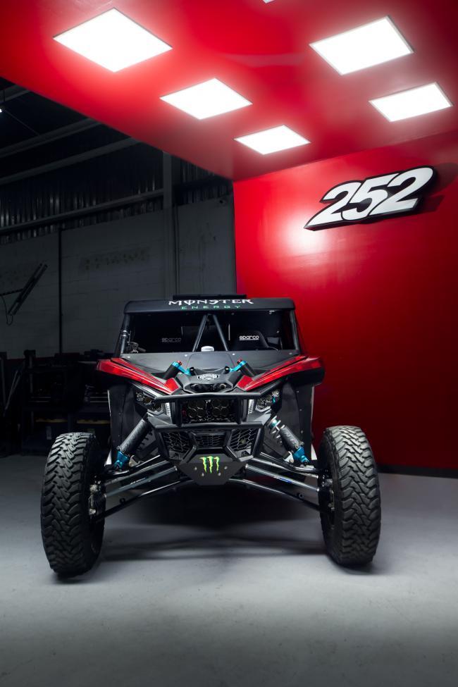 2020 Pirron Motorsports FV 5