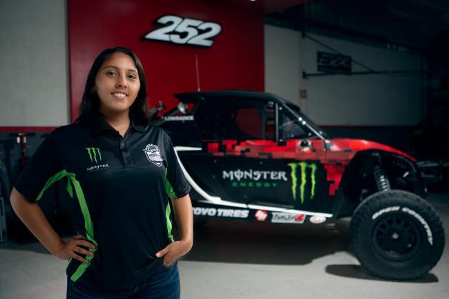 2020 Pirron Motorsports FV 7