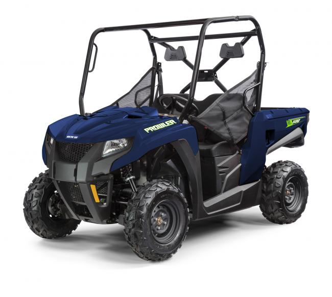 Prowler 500 EarthBlue TQL MY21 Alterra300 2019 3100 EarthBlue utv underground