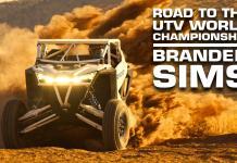 Road to The UTV World Championship thumbnail