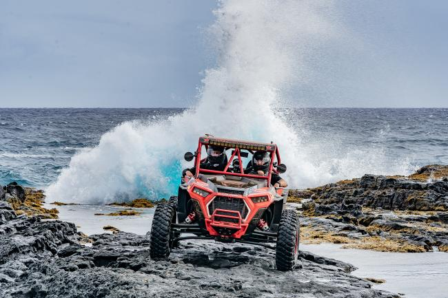 UTV wolfpack hawaii utv underground 10