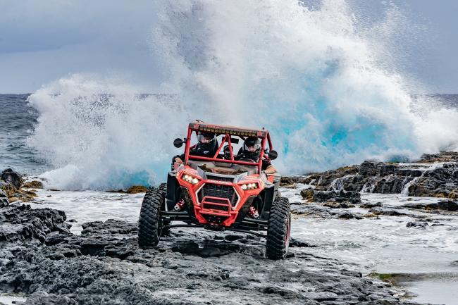 UTV wolfpack hawaii utv underground 11