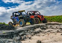 UTV wolfpack hawaii utv underground 15