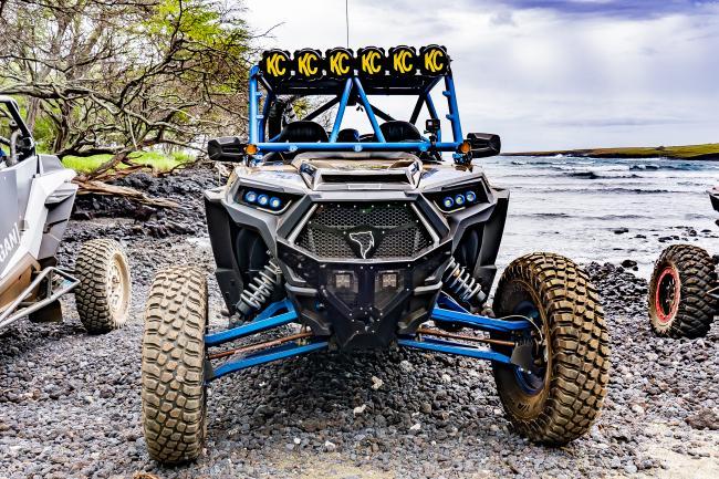 UTV wolfpack hawaii utv underground 3