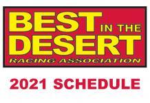 bitd 2021 schedule off road racer