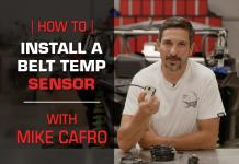 2020 UTVUG How To heat sensor header 1