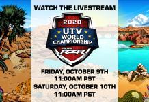 2020 utvwc watch livestream video card