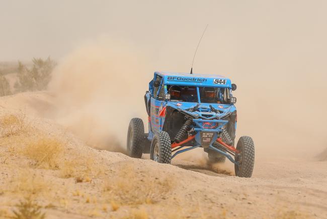 2020 bluewater desert challenge 50