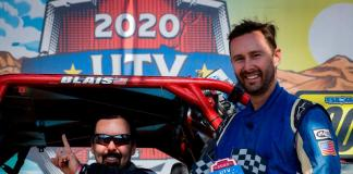 chris blais utv world championship 2