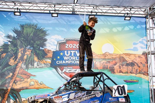utv world championship race results 3
