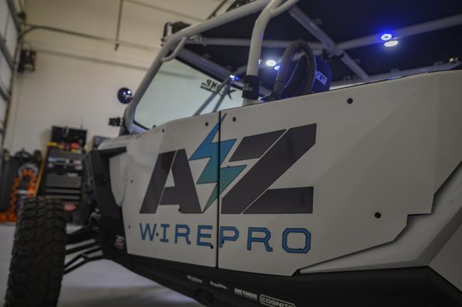 AZ Wire Pro 54