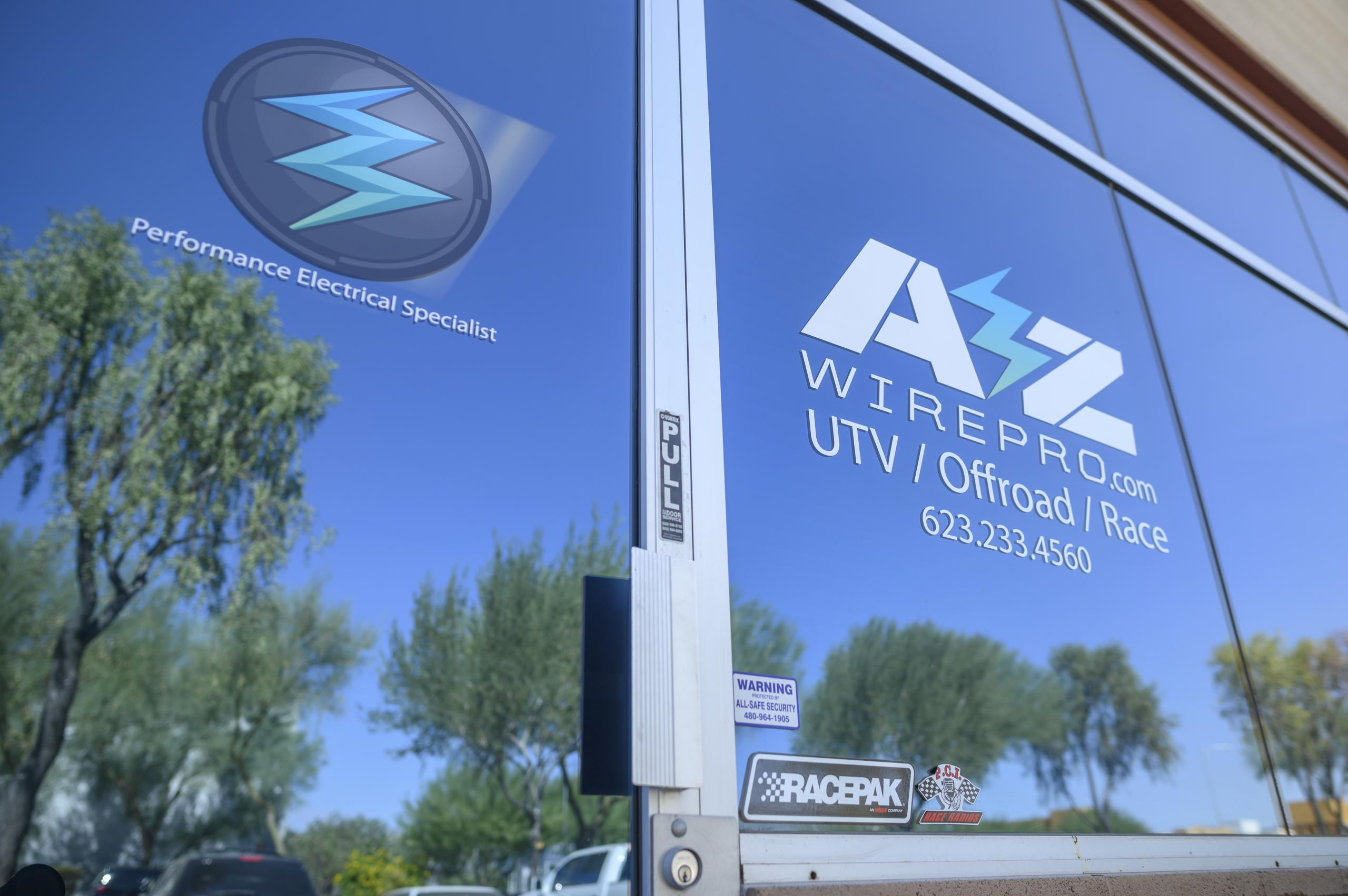 AZ Wire Pro 58
