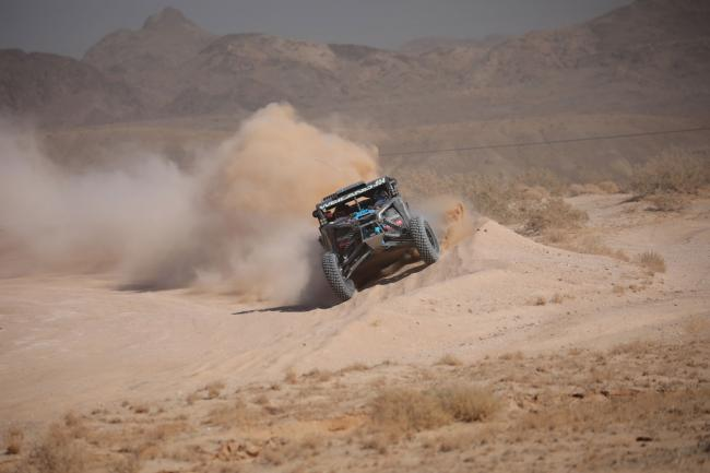 Racing Can Am ORV