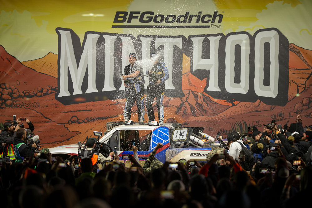 mint 400 2020 unlimited race lc 051