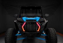Oracle Lighting RZR Fang Light 2020HR