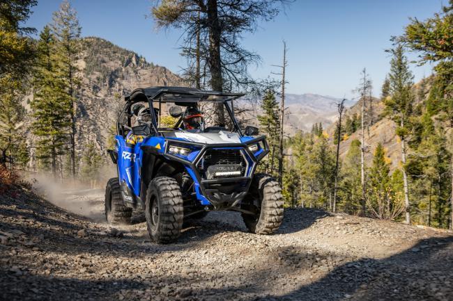 2021 rzr trail 900 premium blue SIX6567 01536