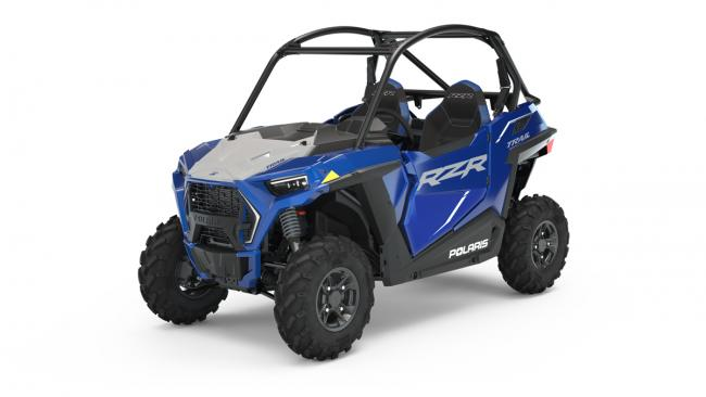 2021 rzr trail 900 premium polaris blue 3q