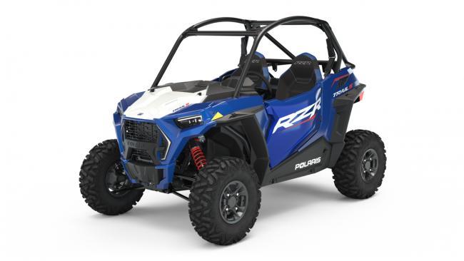 2021 rzr trail s 1000 premium polaris blue 3q