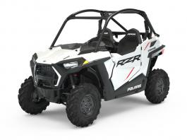 2021 rzr trail sport white lightning 3q 2
