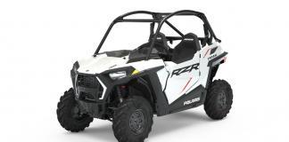2021 rzr trail sport white lightning 3q 2