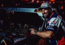 Lopez Maverick Dakar2021