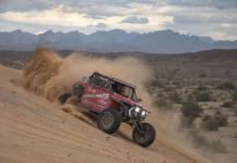 Jim Beaver Race Feature 33