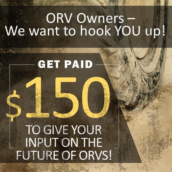 ORV Post Image