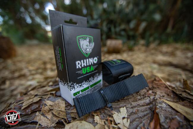rhino usa utv safety wrist restraints 21