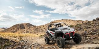2021 rzr pro xp vogue silver SIX6444 04363