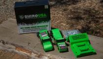 rhino usa utv chock tie down kit 008