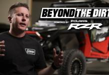 2020 Beyond the Dirt casey currie