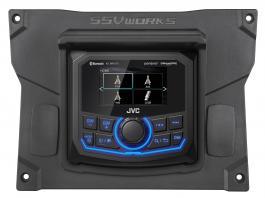 SSV Works Kawasaki Teryx KX R1 productHR