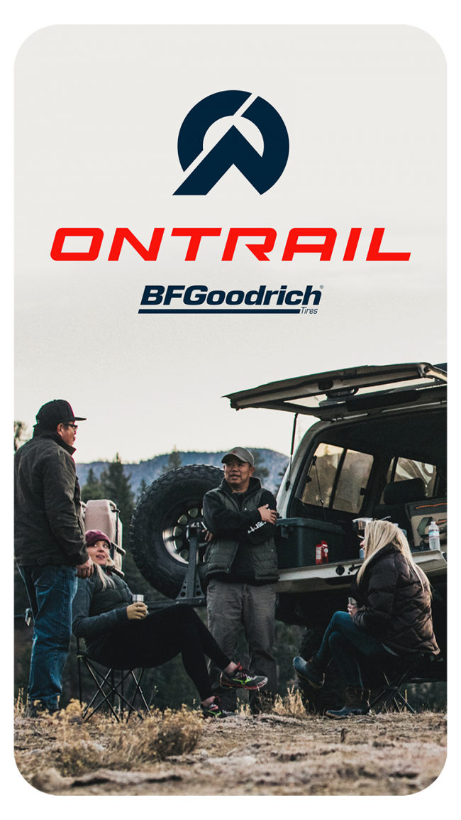 OnTrail AppStore 1