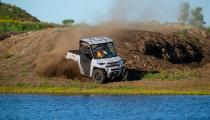 POLARIS Ranger EV Electric UTV 1020