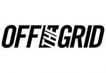 Off The Grid BLACK