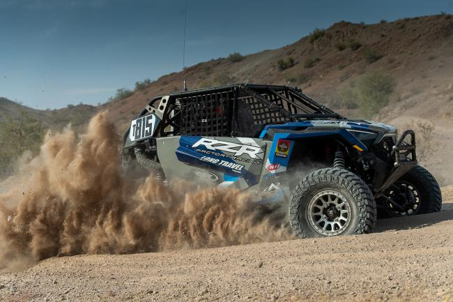 utv world championship pro turbo desert 011A