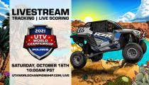 2021 utvwc watch livestream video card
